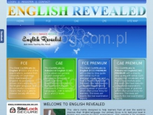 http://englishrevealed.co.uk